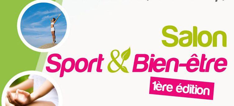 """Salon """"Sport et bien-être"""""""