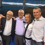 Gala de Boxe à Coquelles