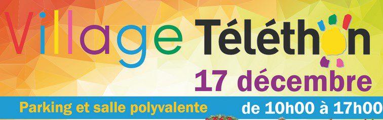 Village Téléthon