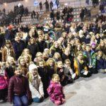 Noël des associations et des écoliers de Coquelles