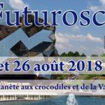 Voyage au Futuroscope