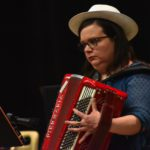 Concert du Coquelles accordéon club
