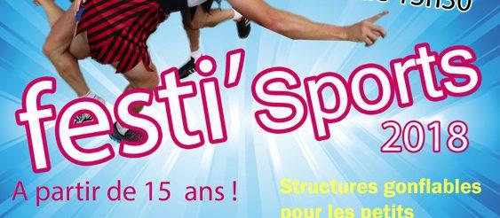 Festi'Sports