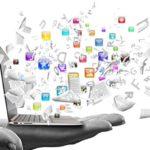 Apéritif numérique