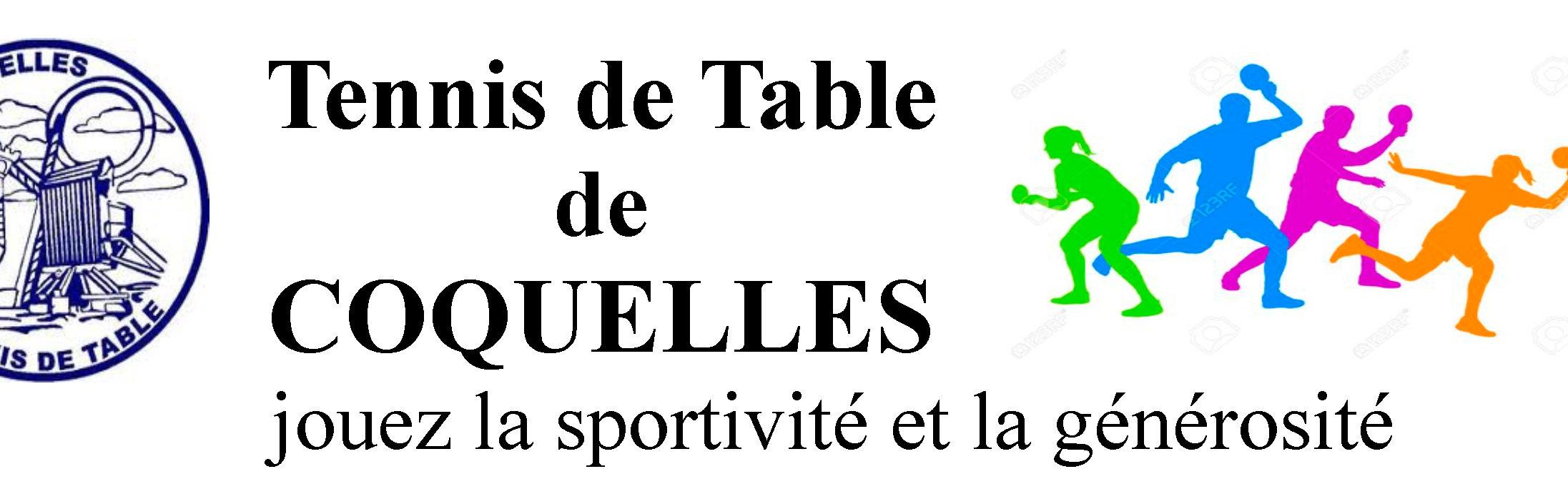 Tournoi de tennis de table pour le Téléthon