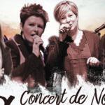 Concert de Noël de Gospel