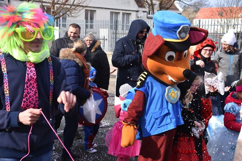 Carnaval de l'ABEC