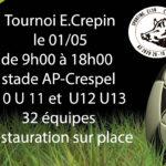Tournoi E. Crepin