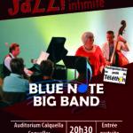 Jazz en toute intimité