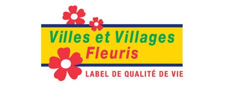 logo villes et villages fleuris