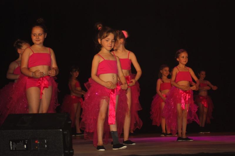 Gala de danse de 1001 temps'danse (suite)