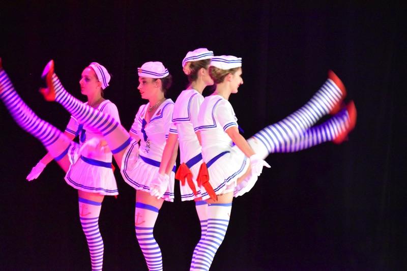 Spectacle cabaret Rêve et féérie