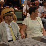 NOCES D'OR D'YVETTE et RENE WAVRANT – LEBLOND